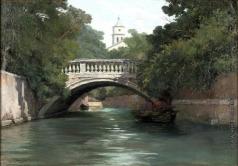 Южанин С. Н. Венеция