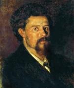 Коровин Сергей Алексеевич