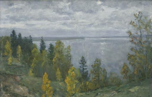 Бялыницкий-Бируля В. К. Северная Двина