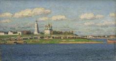 Петровичев П. И. Ярославль