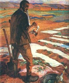 Абдуллаев М. Г. Солдат