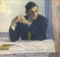 Абдуллаев М. Г. Поэт Расул-рза