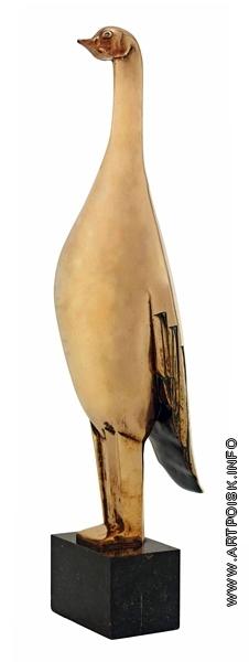Цадкин О. А. Золотая птица