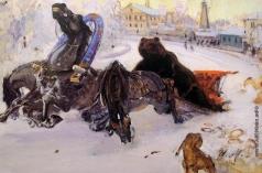Мясоедов И. Г. Россия