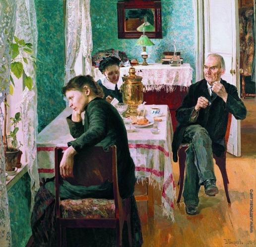 Бакшеев В. Н. Житейская проза. 1892-