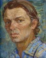 Петряшов Виктор Иванович