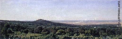 Иванов А. А. Монте-Савелли