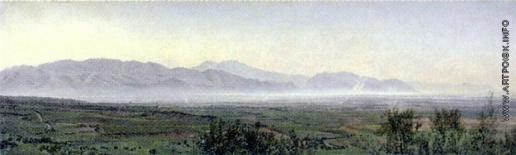 Иванов А. А. Понтийские болота