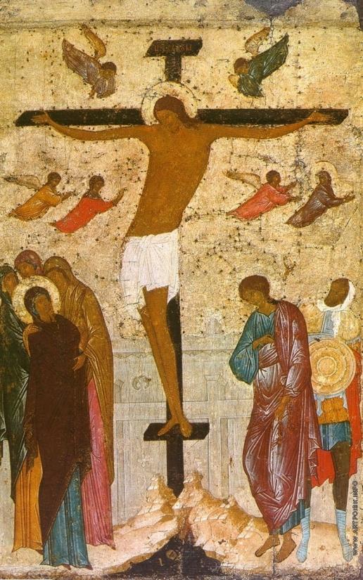 Дионисий Распятие