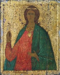 Дионисий Великомученица Варвара