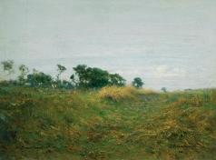 Похитонов И. П. Путь через травы