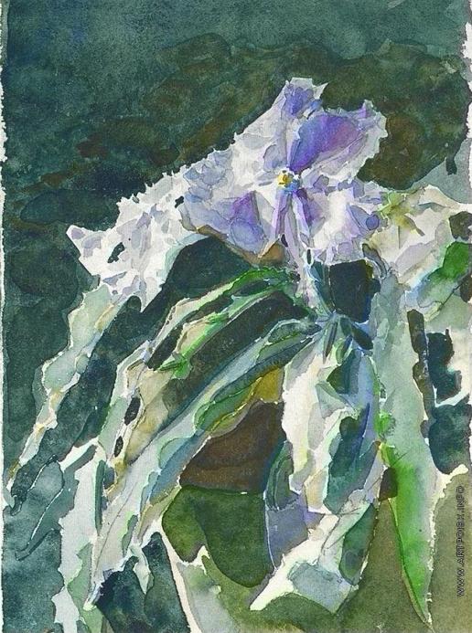 Врубель М. А. Орхидея