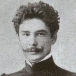 Судьбинин Серафим Николаевич