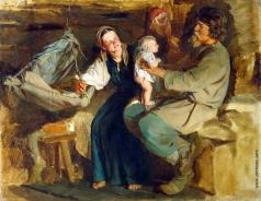 Лемох К. В. Родительская радость