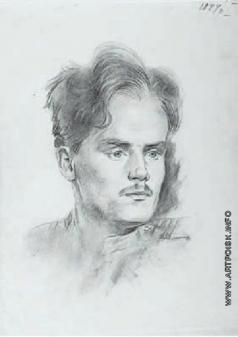 Волков Ю. В. Фронтовой друг