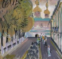 Лопухова Н. И. Церковь