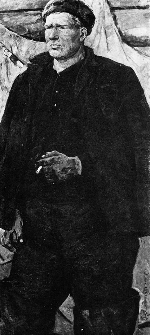Попов И. А. Лебедев Анатолий