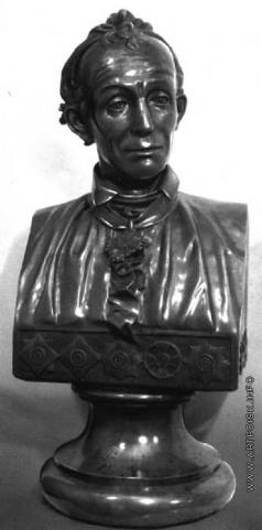 Демут-Малиновский В. И. Портрет А. В. Суворова
