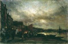 Боголюбов А. П. Венеция