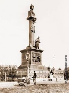 Демут-Малиновский В. И. Памятник Ивану Сусанину