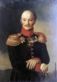 Егоров А. Е. Портрет А.И. Философова