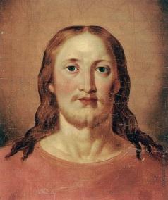 Егоров А. Е. Христос