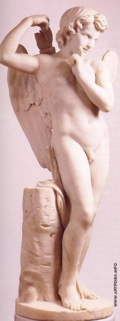 Козловский М. И. Амур в образе Гарпократа