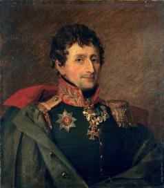 Доу Д. Ф. Портрет Иосифа Николаевича Галатте