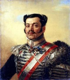 Доу Д. Ф. Портрет Ивана Ефимовича Трощинского