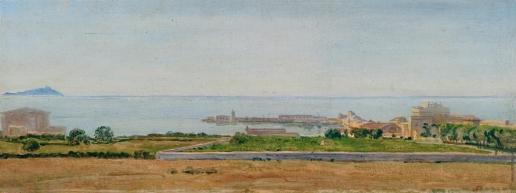Иванов А. А. Вилла у моря