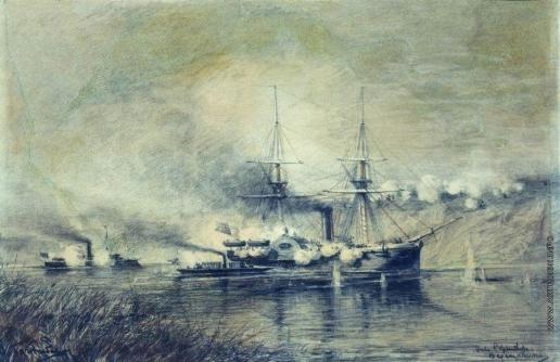 Боголюбов А. П. Дело Скрыдлова. 1878 год