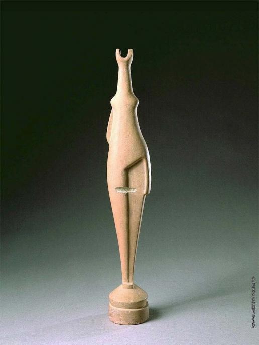 Архипенко А. П. Ваза-фигура