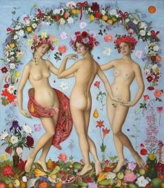Федорова Т. С. И тело, и цветок — плоды Природы