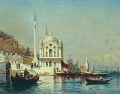 Боголюбов А. П. Константинополь