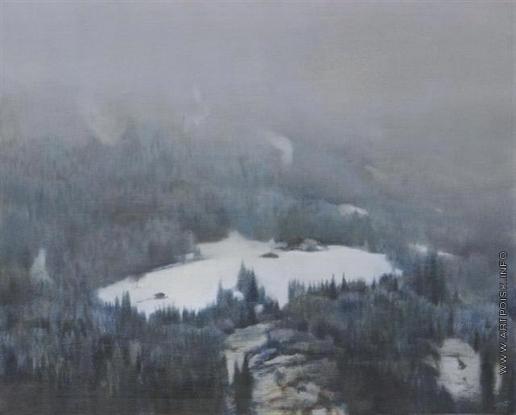 Лиела Д. А. Горы II