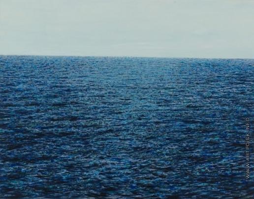Лиела Д. А. Море