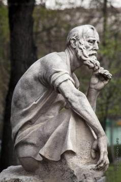Шадр И. Д. Сезонник