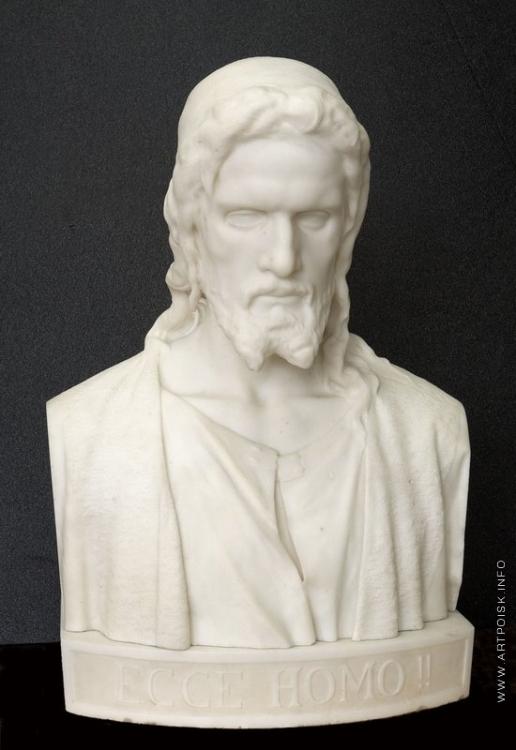 Антокольский М. М. Христос