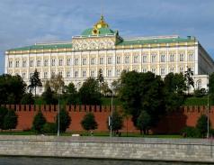 Тон К. А. Большой Кремлевский дворец