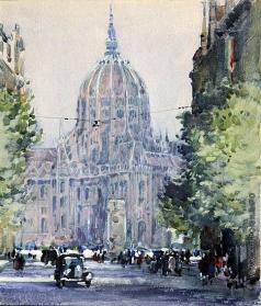Маторин М. В. Будапешт