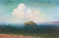 Башинджагян Г. З. Зеленый остров