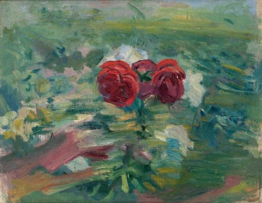 Кузнецов П. В. Три розы