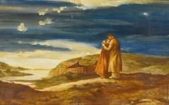 Свешников Б. П. Прощание