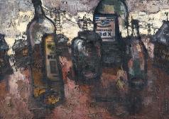Рабин О. Я. Маленькие бутылки