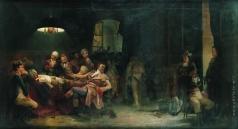 Якоби В. И. 9-е Термидора. Смерть М. Робеспьера