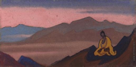 Рерих Н. К. Будда