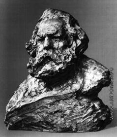 Голубкина А. С. Карл Маркс