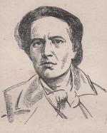 Голубкина Анна Семеновна