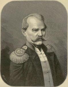 Матюшин И. И. Портрет В.И. Назимова