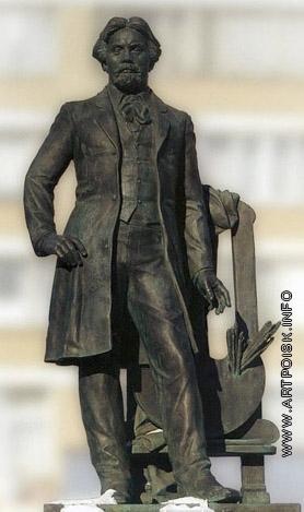 Переяславец М. В. В.И. Суриков